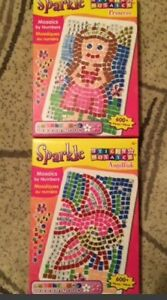 Sparkle mosaic by number sticker Oakville / Halton Region Toronto (GTA) image 2
