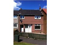 3 BED TERRACED HOUSE KIRKCALDY