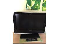 """TV Wharfdale 26"""" HD Digital LCD"""