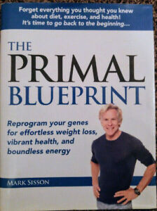 Blueprints kijiji in calgary buy sell save with canadas the primal blueprint by marc sisson malvernweather Images