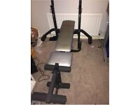 Weights Bench
