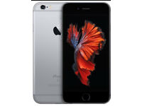 iPhone 6s 16gb unlocked on all networks