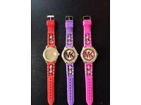 Ladies MK watch