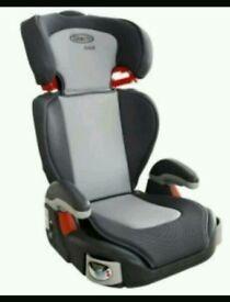 Graco junior child car seat