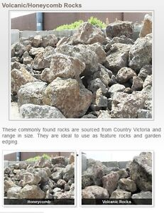 Rocks for Landscaping, Retaining walls and Civil works