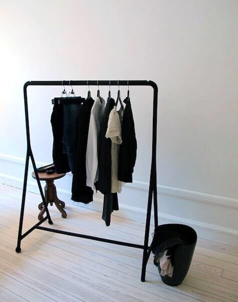 Ikea Turbo Rack15 eachin Bournemouth, DorsetGumtree - I have two Ikea Turbo clothes rack for your consideration.It is black and 117 x 59cm.The racks are in good condition. These are solid, stable and can comfortably hold all your heavy winter jackets, dresses and suits.The rack will come disassembled...