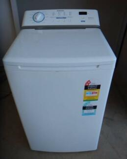 Simpson Simple Washer 6kg  (Includes Delivery)
