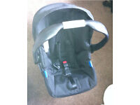 Baby Car Seat - Mothercare