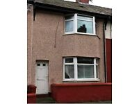 NO DEPOSIT ......Three bedroom Terrace property on Spenser Street, Located in Bootle L20.