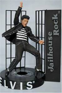 McFarlane Toys Elvis Presley Jailhouse Rock Figure