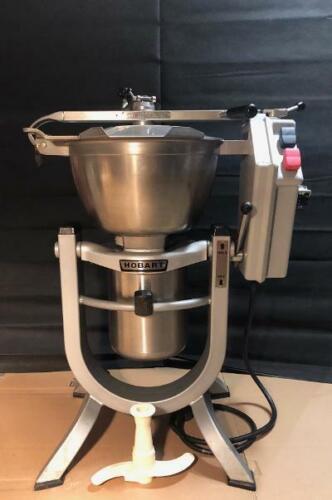Hobart HCM 300 Cutter Mixer