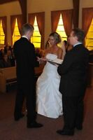 WEDDING OFFICIANT - MAKE YOUR WEDDING DAY SPECIAL