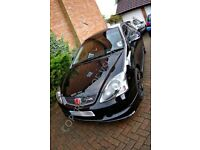 Honda Civic TYPE-R EP3 - Last of the limited editions 59k FSH by Main Dealer
