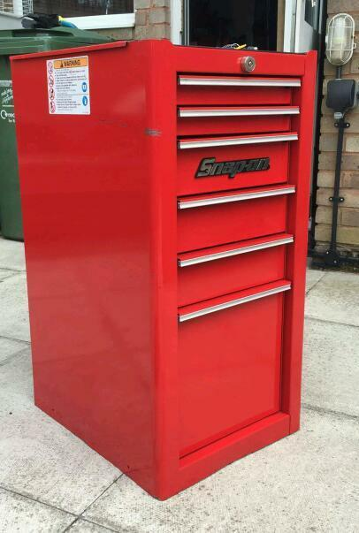 Snap On Side Cabinet In Redditch Worcestershire Gumtree