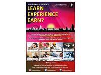 Inside Success UK Apprenticeships
