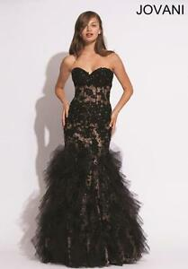 JOVANI CORSET PROM DRESS London Ontario image 1