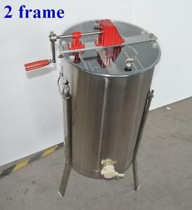 Stainless Steel Honey Extractor Beekeeping supply
