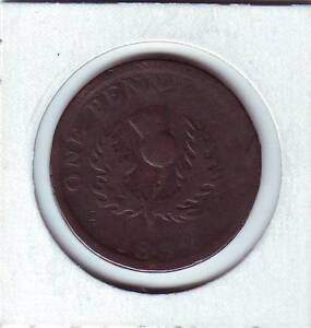1832 One Penny