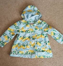 Raincoat from next age 2-3 years