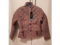 Riding style jacket size 14/16