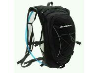 Backpack hydrat 1.5 mudyfox bicycle bike pack