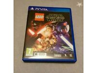 LEGO Star Wars - The Force Awakens - Playstation PS Vita