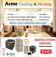 Heating & Air Con Experts
