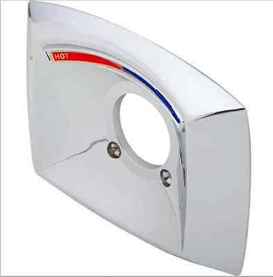 Replacement Escutcheon - Delta Style Scald Guard Replacement Escutcheon