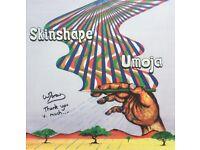 Skinshape – Umoja LP Brand New £30