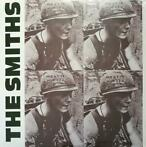 LP nieuw - The Smiths - Meat Is Murder