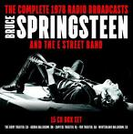 cd box - Bruce Springsteen And The E Street Band - The Com..