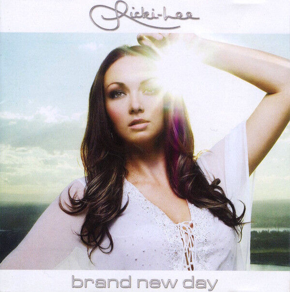 Ricki-Lee - Brand New Day (2007)  CD  NEW  SPEEDYPOST