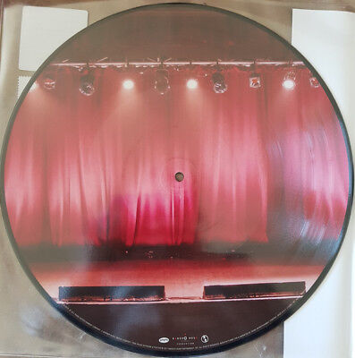 Twin Peaks   Music From The Limited Event Series Soundtrack   Rsd 2018 Lp Vinyl