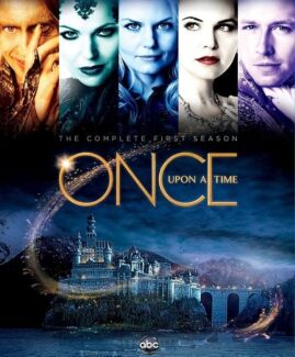 Once upon a time season 1-2 Dvd Aberglasslyn Maitland Area Preview