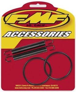 FMF Exhaust Pipe Springs O-Ring Kits Suzuki RM250 1994-2008 011314 27-3289