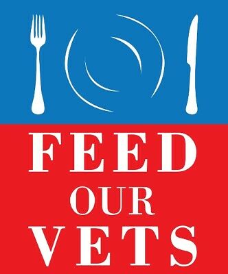 Feed Our Veterans