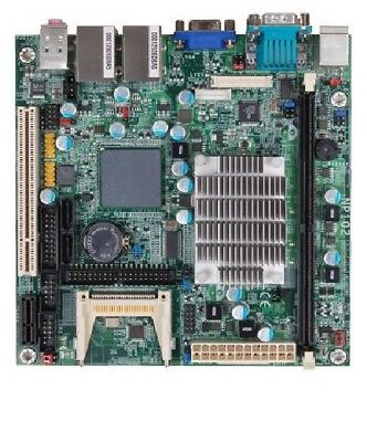 ON SALE! DFI MOTHERBOARD NP100-WLM:R.B DFI-ITOX(We Love Macs) F/G RoHS for sale  Shipping to India