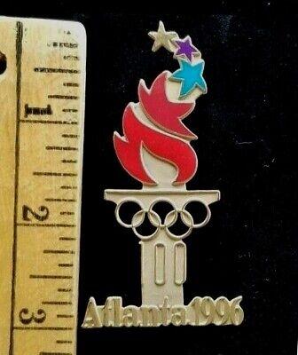 1996 Atlanta Olympics Commemorative 3
