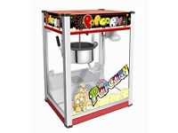 Brand New Commercial Popcorn Machine