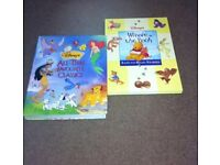 Disney all time classic stories and Winnie the pooh