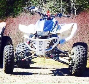 Trade for 4x4 atv or sled