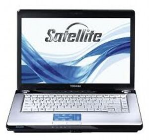 "Toshiba Satellite A200-15.4""-2gb RAM-120gb HD-WiFi-Office-Win 7"