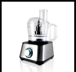 Nutri chef food processor
