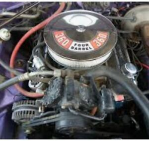 Carbureted 360
