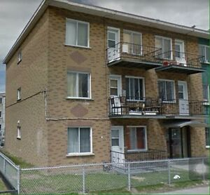 Large 3 ½ for rent in Montreal