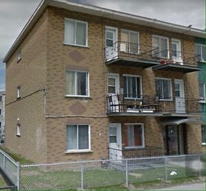 Large 4 ½ for rent in Montreal