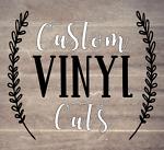Custom Vinyl Cuts