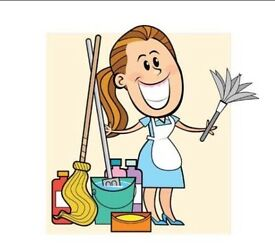 Manchester Gleam and Shine - 5* Cleaning Service
