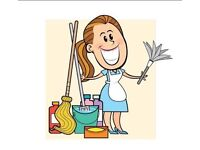 Manchester Gleam and Shine. 5* Cleaning Service