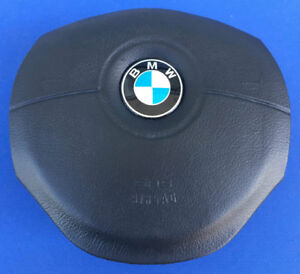 bmw driver steering wheel airbag e39 e38 2-stage m5 540 740
